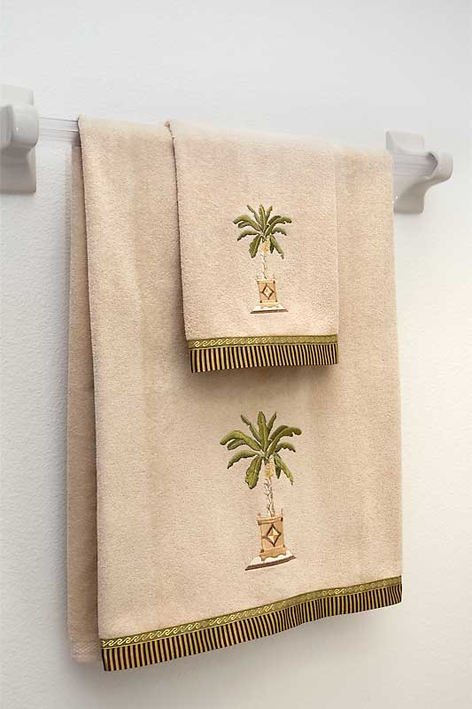 Guest Towels, What Do You  Do?