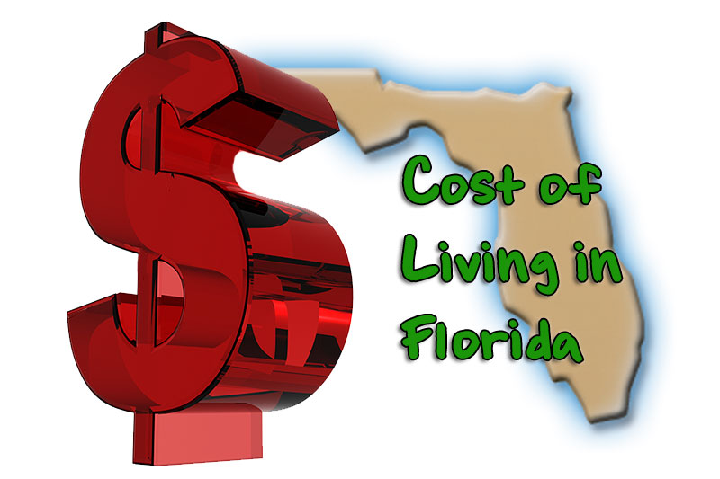 Florida Cost of Living