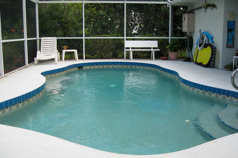 Pool Responsibility