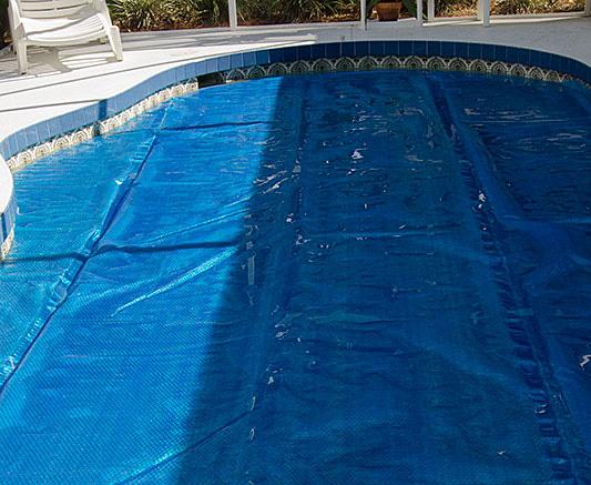 Pool Blankie